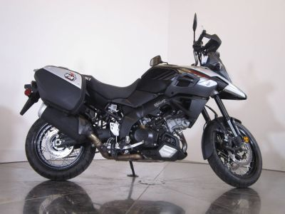 2018 Suzuki V-Strom 1000XT Dual Purpose Motorcycles Greenwood Village, CO