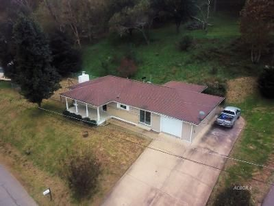 2 Bed 1 Bath Foreclosure Property in Chesapeake, OH 45619 - County Road 104