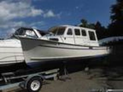 1995 Rosborough RF-246 Custom Wheelhouse