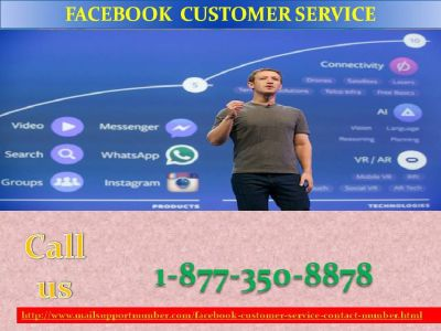 Learn Tricks to Protect Your Account: Facebook Customer Service 1-877-350-8878