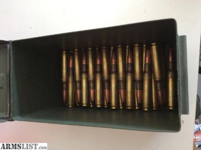 For Sale: Tracer ammo