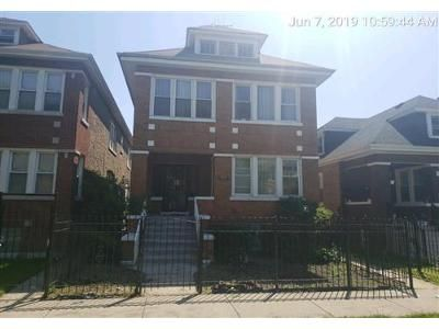 5 Bed 2 Bath Foreclosure Property in Chicago, IL 60629 - S Maplewood Ave