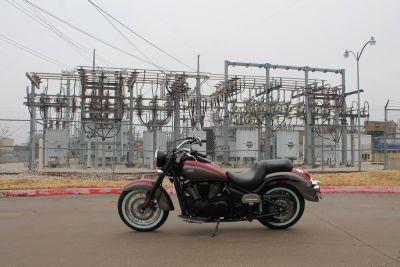 2016 Kawasaki Vulcan Classic 900 Cruiser Motorcycles Allen, TX