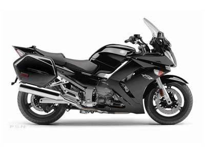 2009 Yamaha FJR 1300A Supersport Touring Laurel, MD