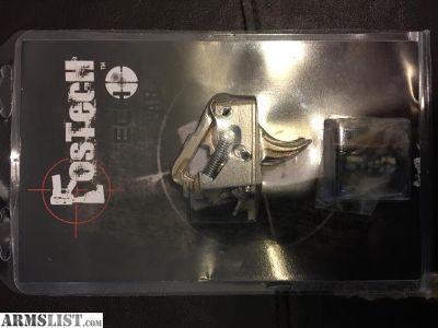 For Sale: ECHO TRIGGER GEN 2