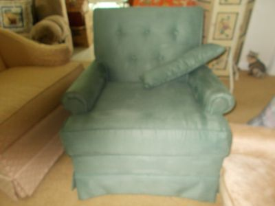 Really Nice Upholstered Arm Chair