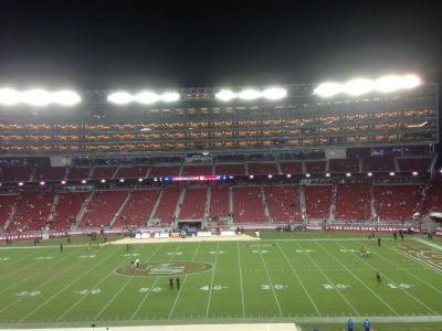 San Francisco 49ers vs Dallas Cowboys (Preseason)