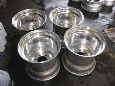 $250 centerline wheels 15x14 (Boise)