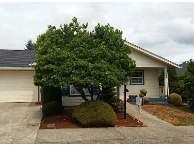 2 Bed 1 Bath Preforeclosure Property in Centralia, WA 98531 - Searle Dr