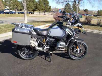 2014 BMW R 1200 GS Adventure Dual Purpose Motorcycles Centennial, CO