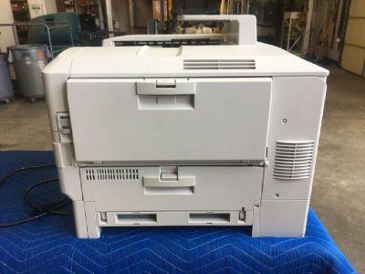 OKI ProColor 920WT White Toner Printer RTR# 9073921-01