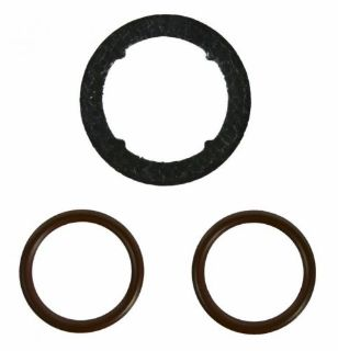 Sell EGR Valve Gasket Fel-Pro ES 72961 fits 03-07 Ford F-350 Super Duty 6.0L-V8 motorcycle in Tooele, Utah, United States, for US $10.45