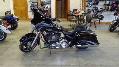 2012 Harley-Davidson Street Glide Touring Motorcycles Bennington, VT