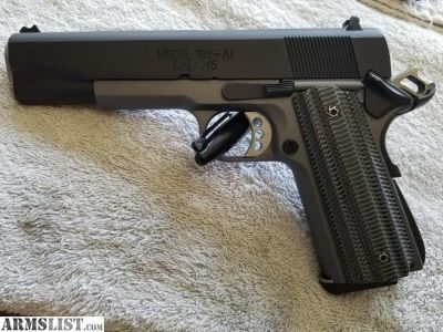 For Sale: Springfield
