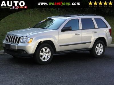 2008 Jeep Grand Cherokee Laredo (GY)