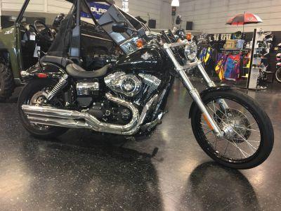 2015 Harley-Davidson Wide Glide Cruiser Motorcycles Broken Arrow, OK