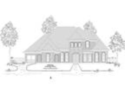 The Hudson FS by Gallery Custom Homes: Plan to be Built