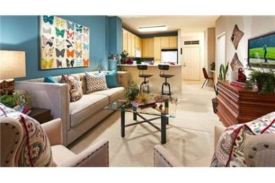 1 bedroom Apartment - Silicon Valley location with an unparalleled mix of comfort, luxurious.