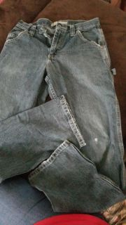 Lee Dungarees jeans