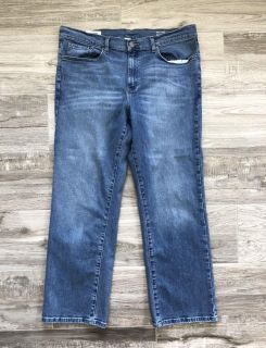 Men s Sonoma relaxed fit jeans. Size 36x29