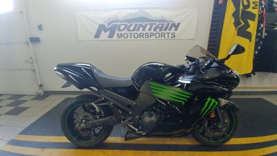2009 Kawasaki Ninja ZX -14 SuperSport Motorcycles Ontario, CA