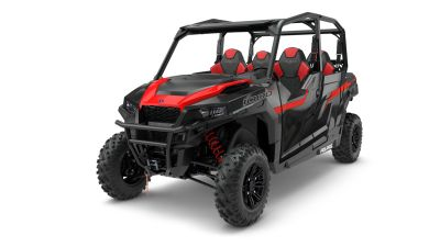 2018 Polaris General 4 1000 EPS Side x Side Utility Vehicles Linton, IN