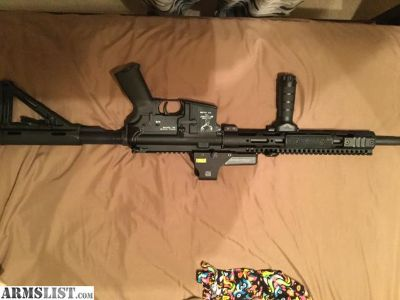 For Sale: Stag ar15