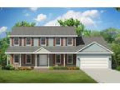 The Olive by Heritage Custom Builders: Plan to be Built