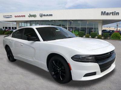 2018 Dodge Charger SE ()