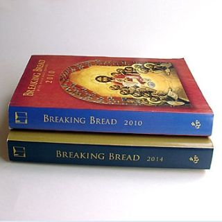 OCP BREAKING BREAD w DAILY MASS PROPERS HYMNALS