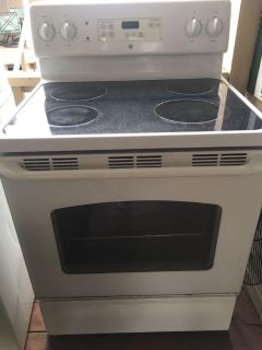 GUC Electric stove