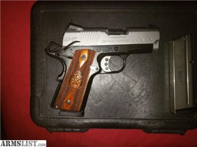 For Sale: Springfield Armory EMP