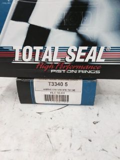 Purchase TOTAL SEAL PISTON RINGS 4.625 motorcycle in McCalla, Alabama, United States, for US $200.00