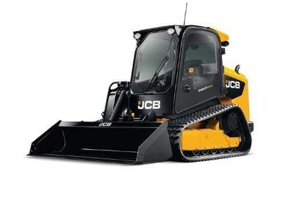 2014 JCB 300T