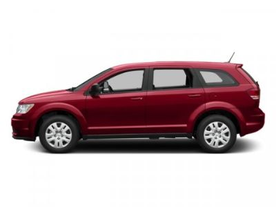 2015 Dodge Journey Lux (Redline 2 Coat Pearl)