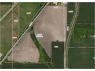 Royse City Commercial Land for Sale - 38.9 acres