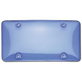 Sell Cruiser 73400 License Plate Cover Bubble Style Blue motorcycle in Suitland, Maryland, US, for US $13.83