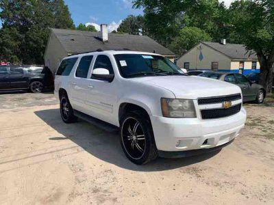 Used 2007 Chevrolet Suburban 1500 for sale
