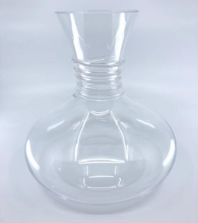 Fine Crystal Glass Wine Decanter designed by WMF Atelier