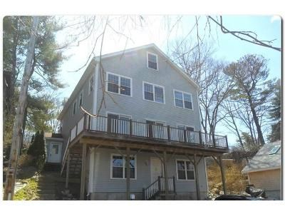 3 Bed 1.5 Bath Foreclosure Property in Gloucester, MA 01930 - Woodward Ave