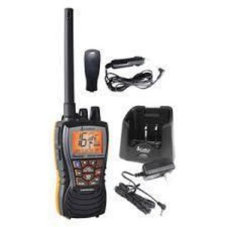 Sell Cobra Bluetooth Floating Hand Held Waterproof VHF Radio Boat Marine RV HH500 motorcycle in Spring Hill, Florida, US, for US $159.95