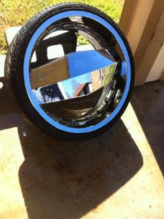 22 Rims wNew Tires Available at House Of Tires