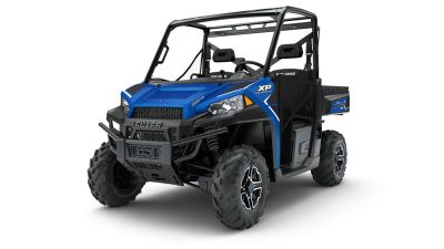 2018 Polaris Ranger XP 900 EPS Side x Side Utility Vehicles Milford, NH