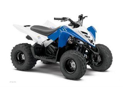 2013 Yamaha Raptor 90 Kids ATVs Ebensburg, PA
