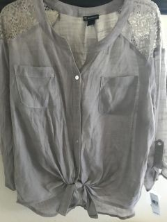 NEW DIRECTION (Belk) nwt XL