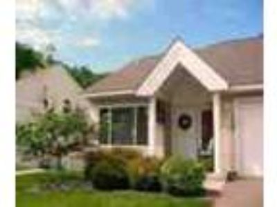 Townhome Community On 37 Acres With Wetlands