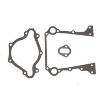 Purchase Small Block Mopar 790 Mr. Gasket Cork/Rubber Timing Chain Cover Gaskets - MRG790 motorcycle in Mount Pleasant, Michigan, United States, for US $11.99
