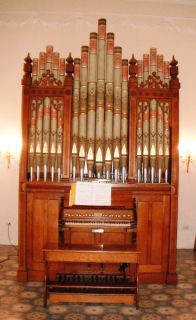 Quad Cities Church Organist Available - Substitute Organist or Permanent Organist