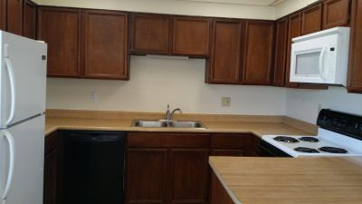 2Bed/1 1/2Bath Ask about our Military special