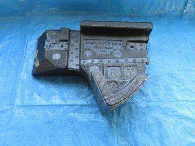 Find 08-11 SUBARU IMPREZA WRX & STI WAGON SPACER FILLER INSERT HATCH FOAM OEM motorcycle in Marlette, Michigan, United States, for US $29.95